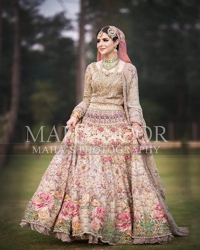 muslim brides of 2019