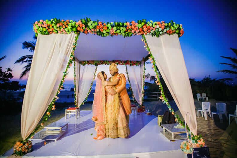 Indian wedding photographers