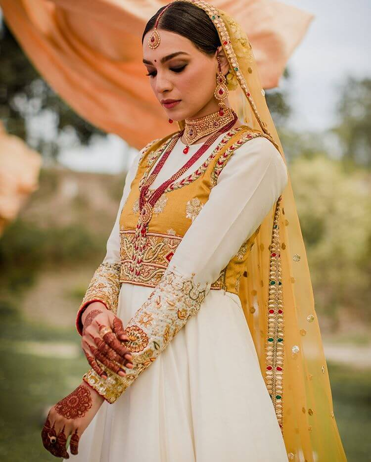 nikah outfit ideas