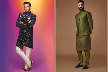 Menswear Brands In India