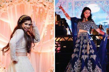 bridal solo performance