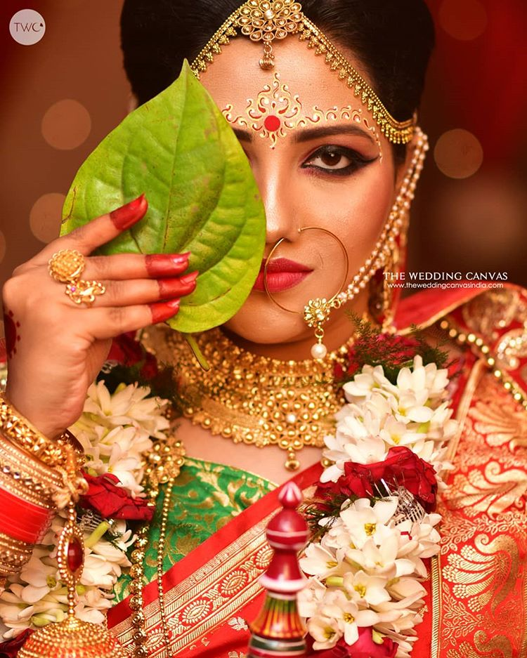 bridal makeup artist cost in Kolkata