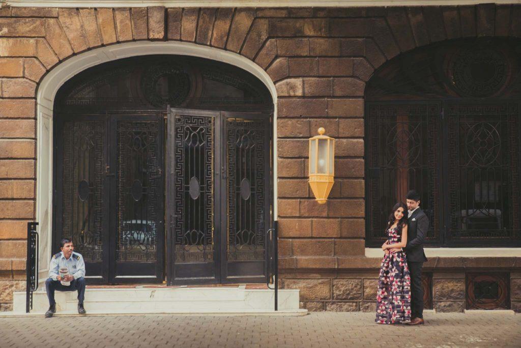 pre wedding shoot in mumbai