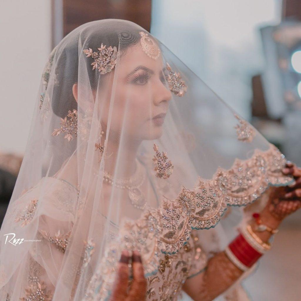 Bridal Dress Fittings