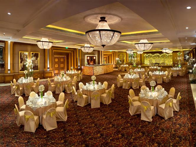 Wedding Venues In Uttar Pradesh