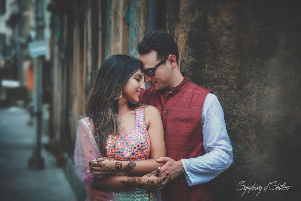 pre wedding in Kolkata