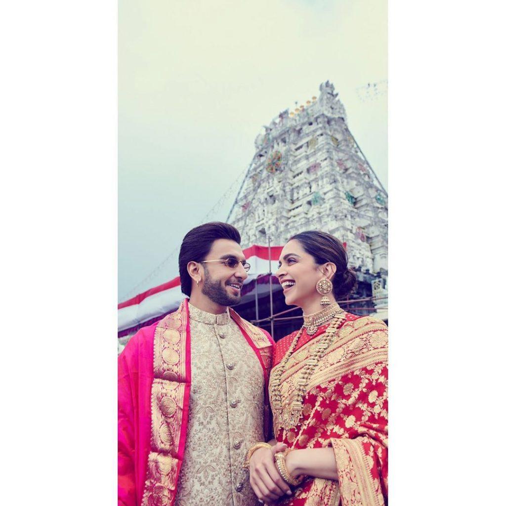 Deepika Padukone Looks