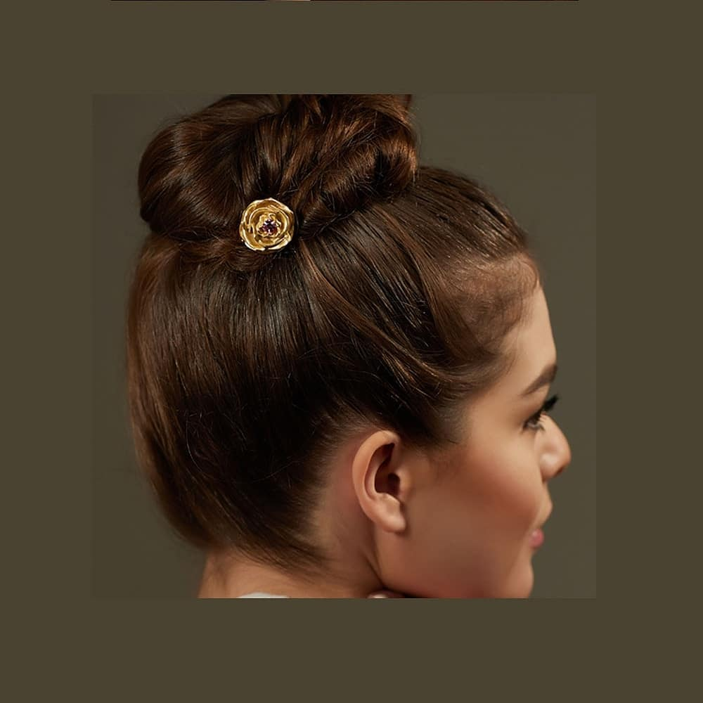 hair jewellery designs