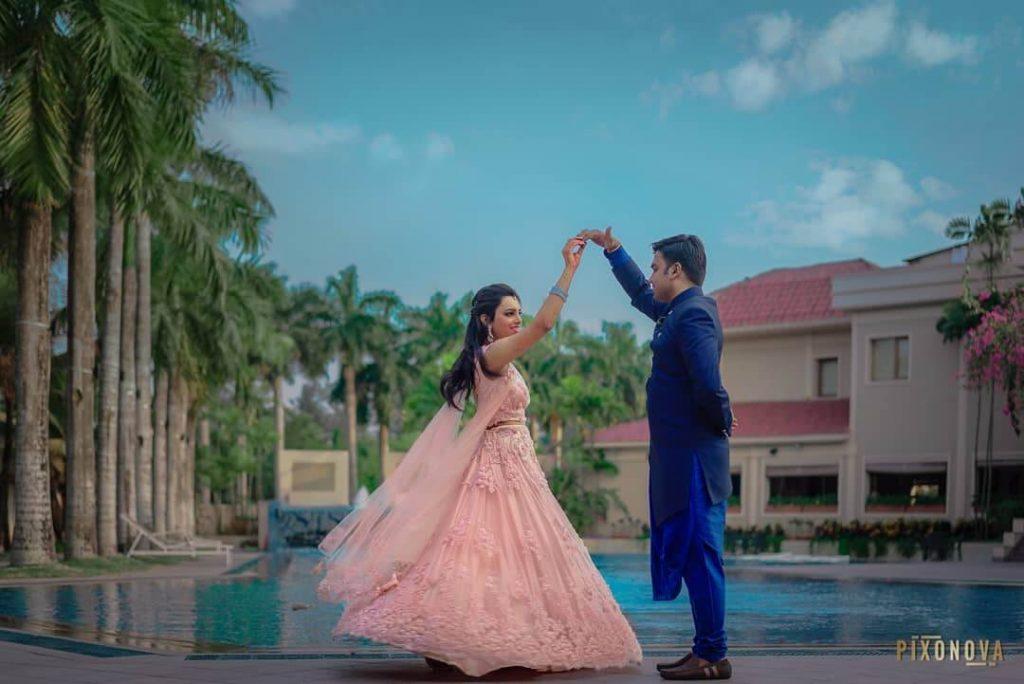 Wedding Photographers In Kolkata