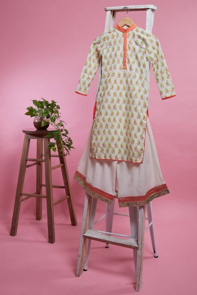 traditional outfits for kids