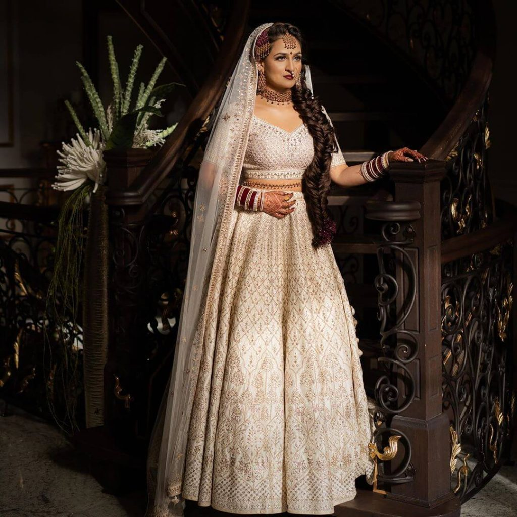 Double Dupatta Vs Single Dupatta Which One To Carry On Your Wedding,Price List Latest Lehenga Designs 2020 With Price