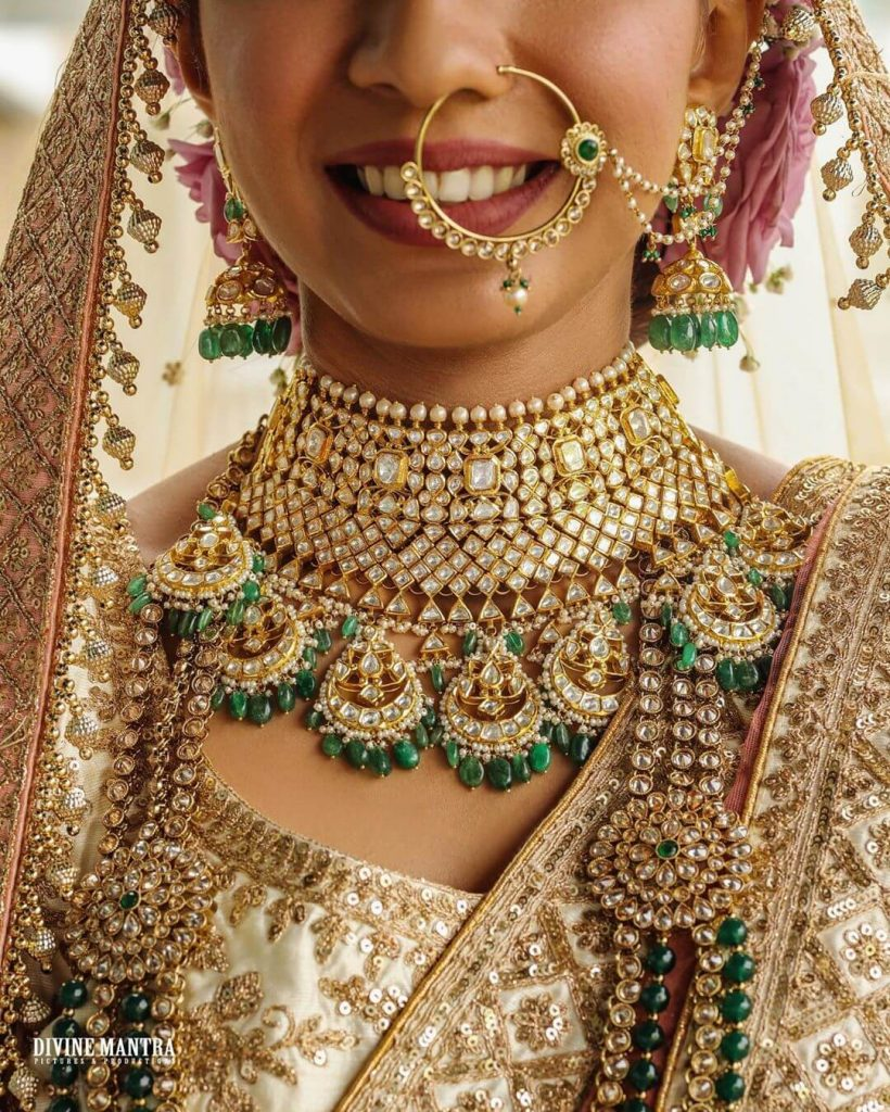 wedding trends for brides