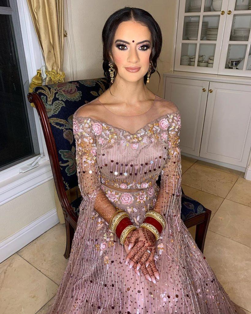 indian brides in westcoast