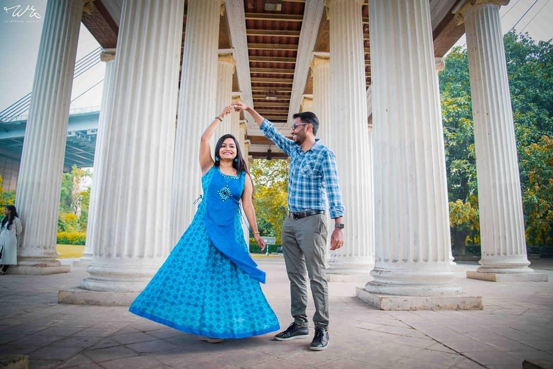 pre wedding shoot in Kolkata