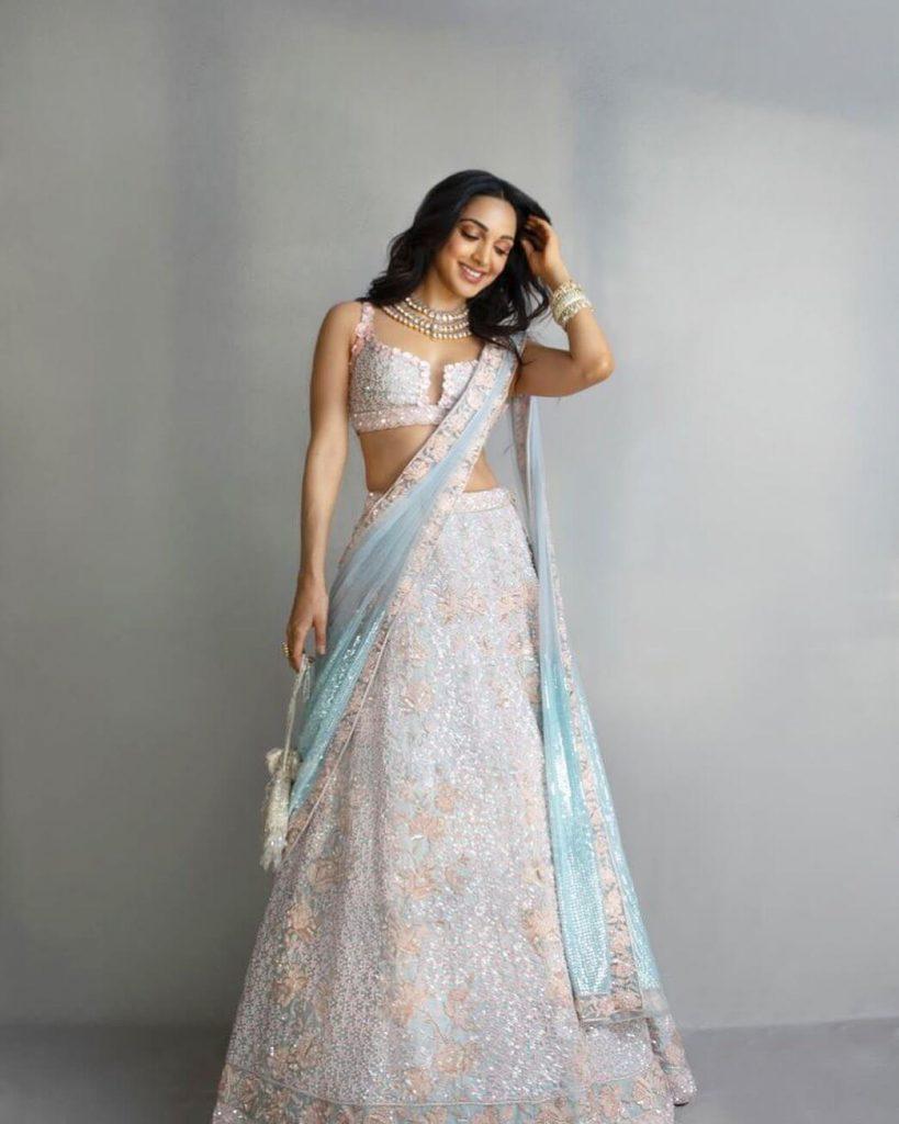 Manish Malhotra Outfits