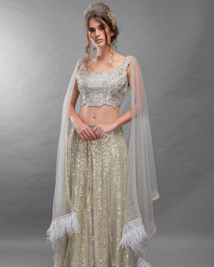ahmedabad bridal shopping