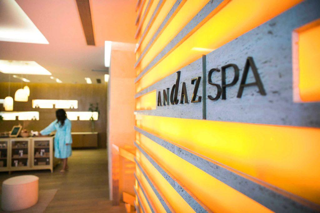 spa centers in delhi