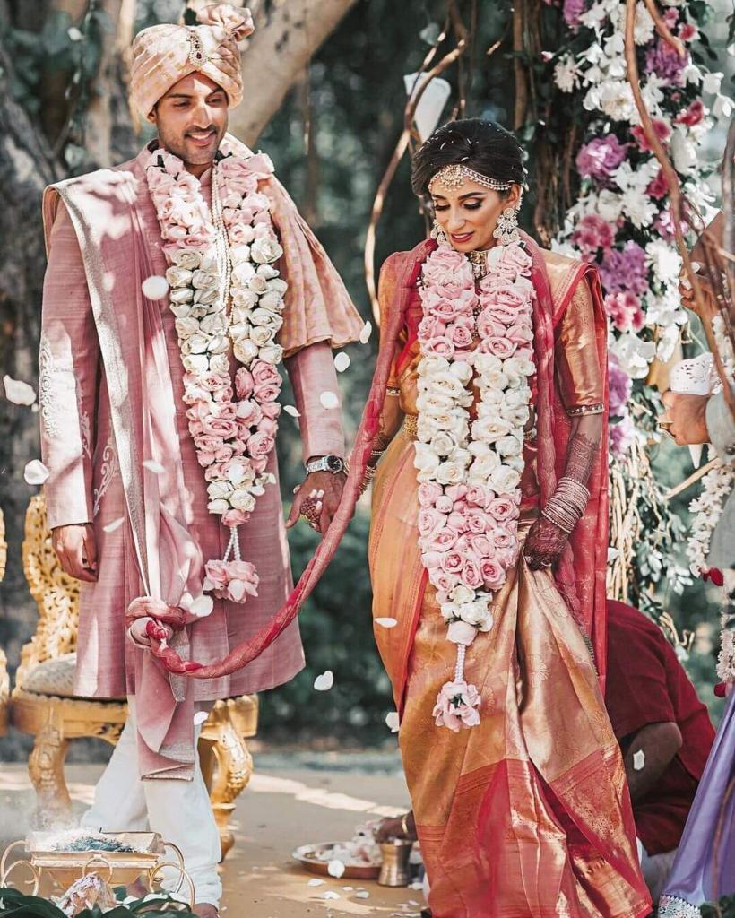 wedding jaimala ideas