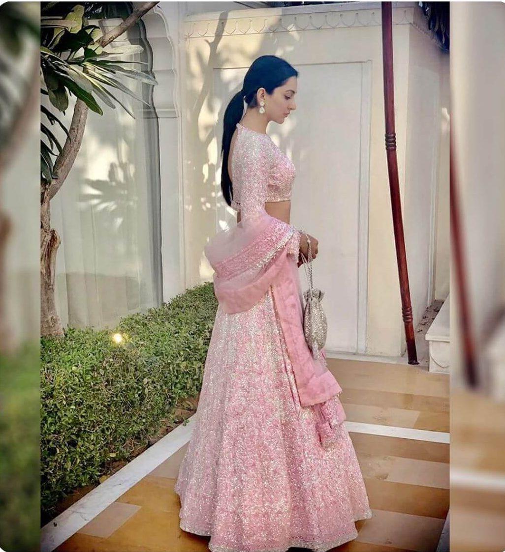 kiara advani outfits