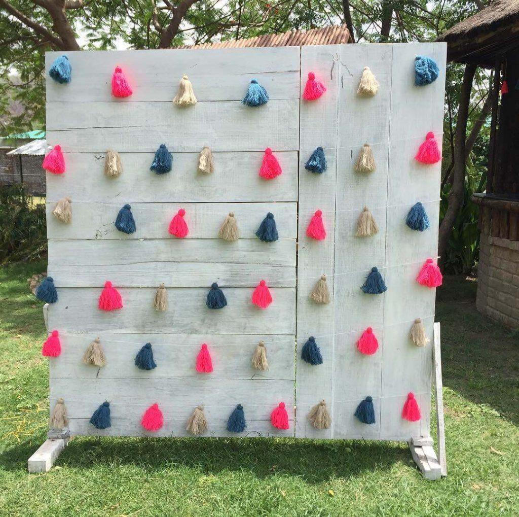 tassel decor ideas