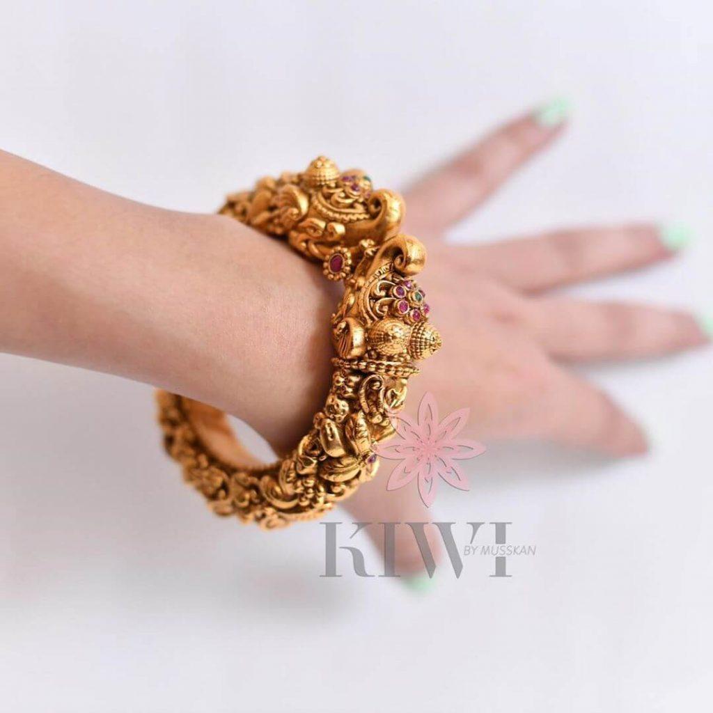 bridal bangles