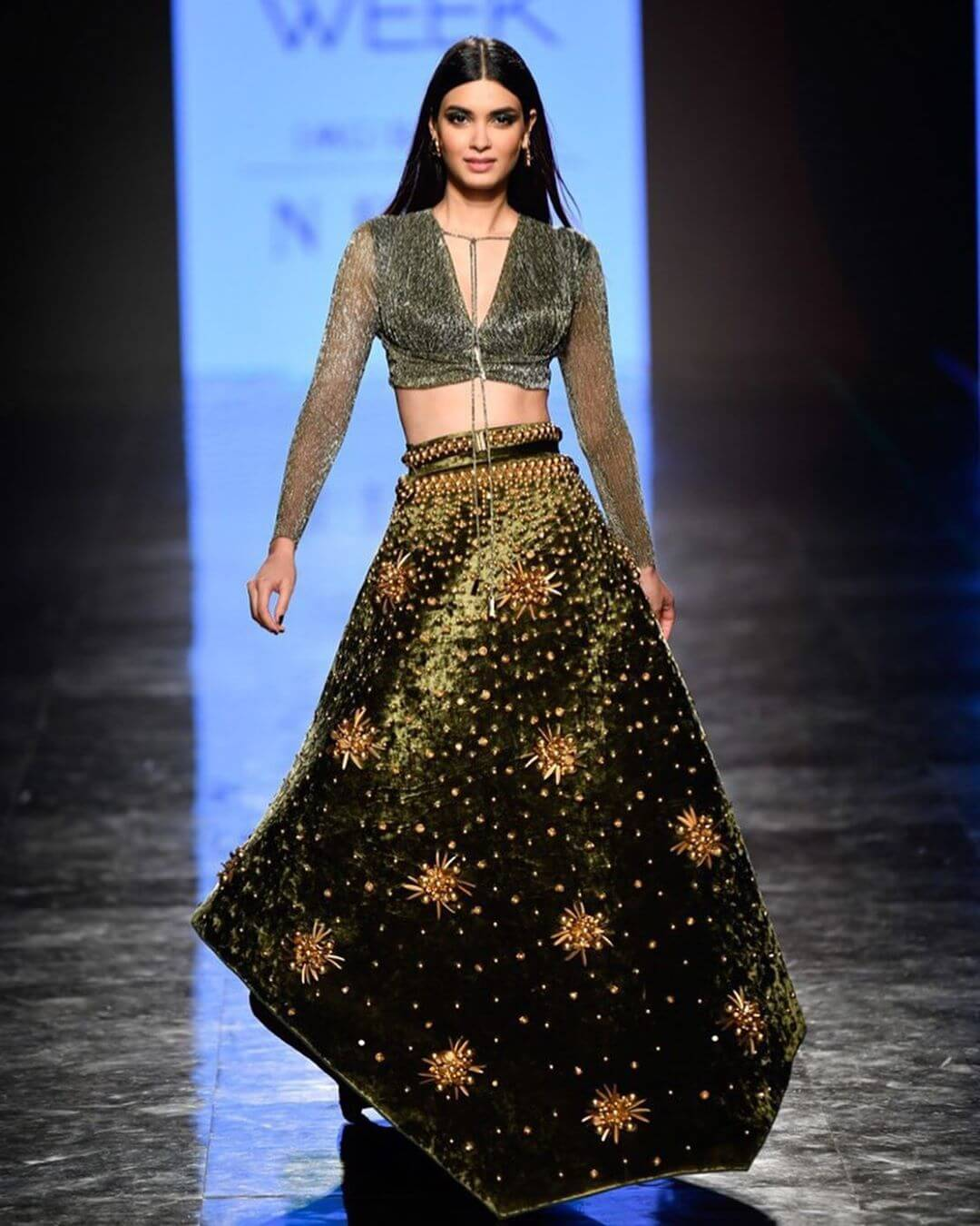 Wedding Trends Spotted At Lakme Fashion Week Summer Resort 2020