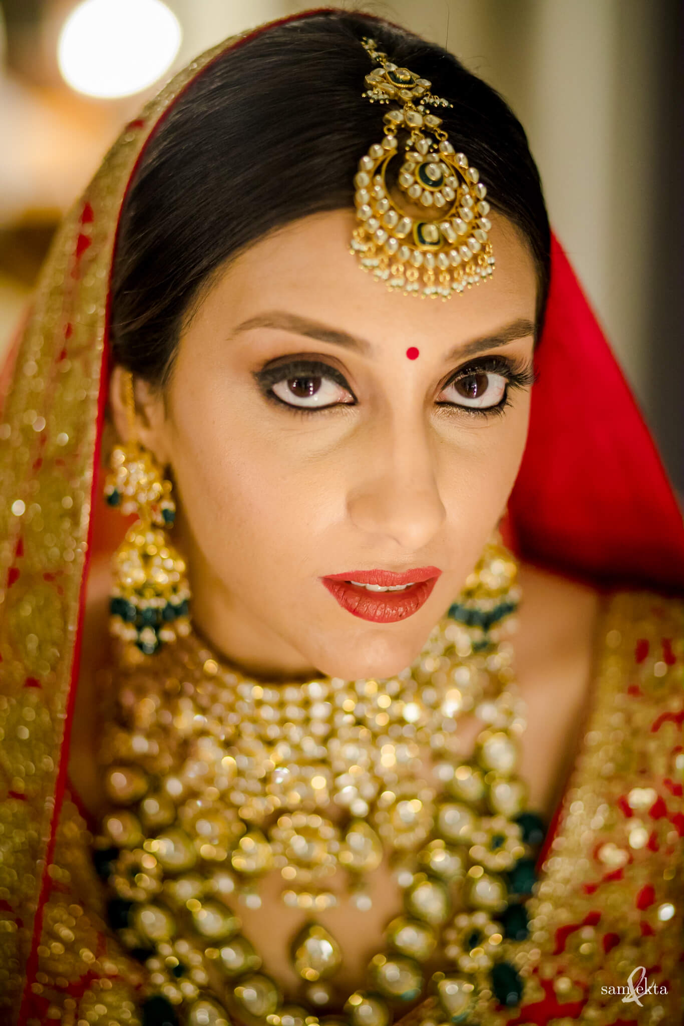 Armaan Jain And Anissa Malhotra's Wedding