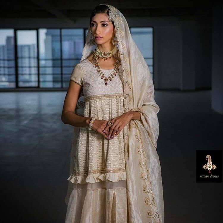 bridal wear in Ahmedabad
