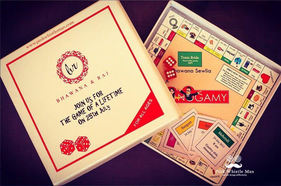 designs for wedding card