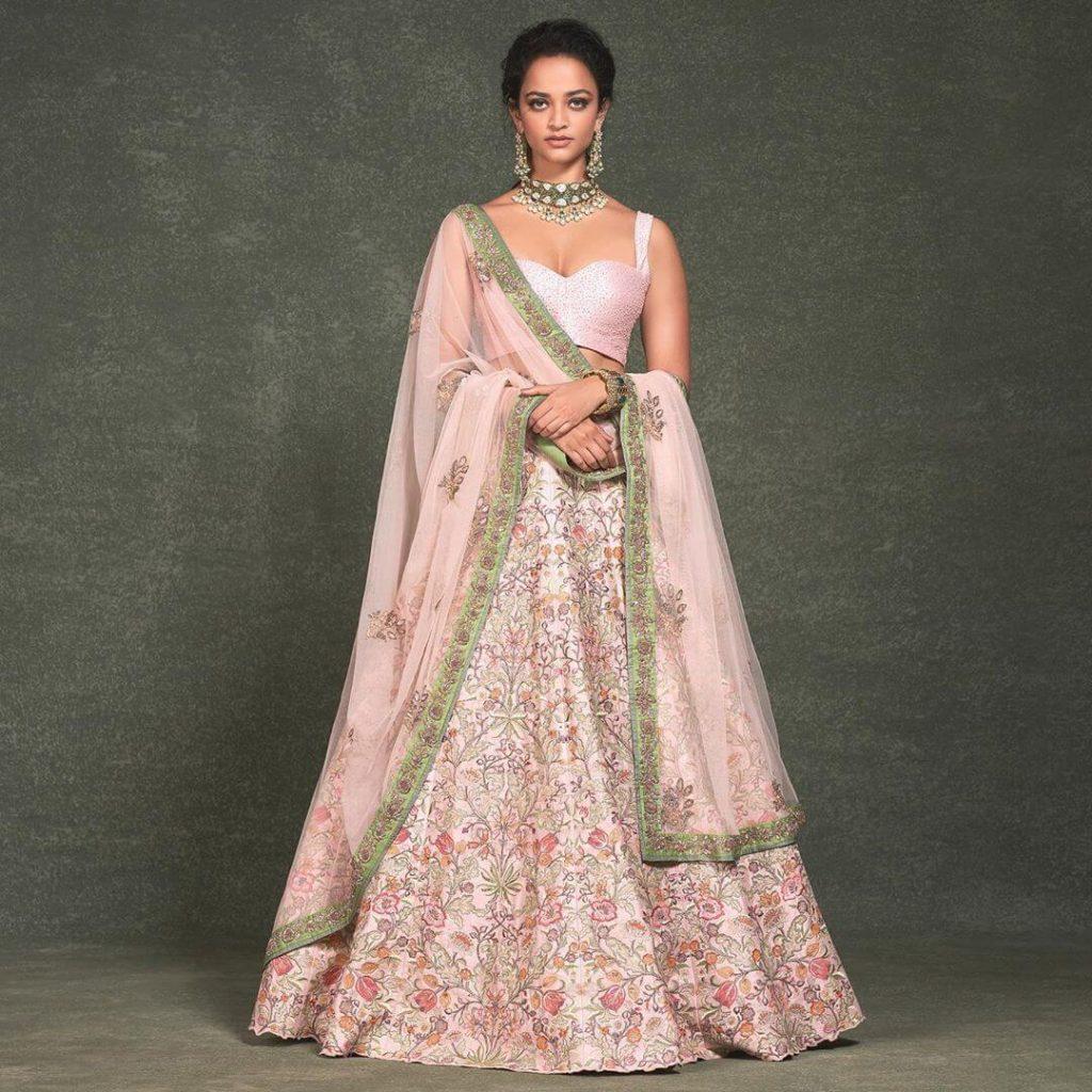Bridal Lehengas In Ahmedabad
