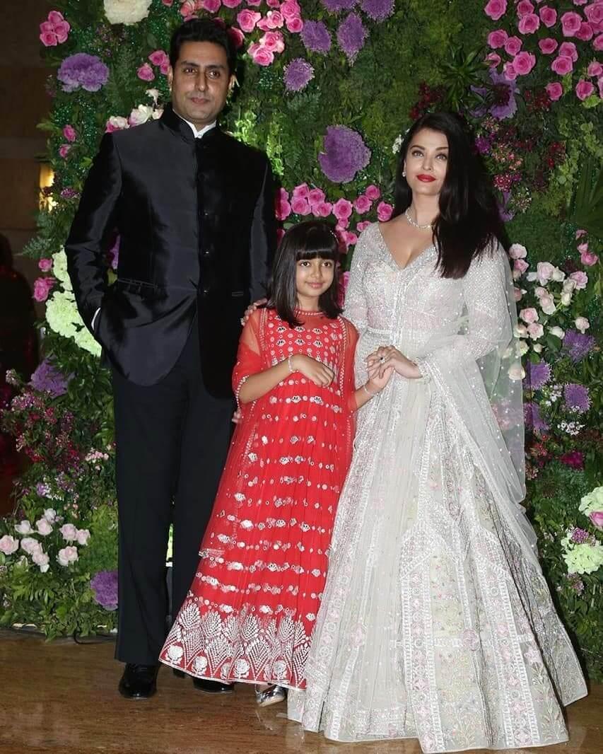 Armaan jain's wedding