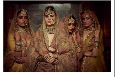 Sabyasachi Heritage Bridal Collection