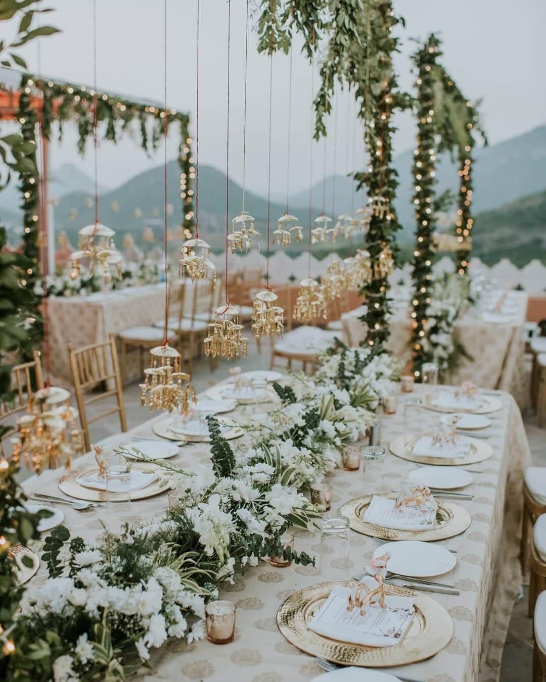 summer wedding decor ideas