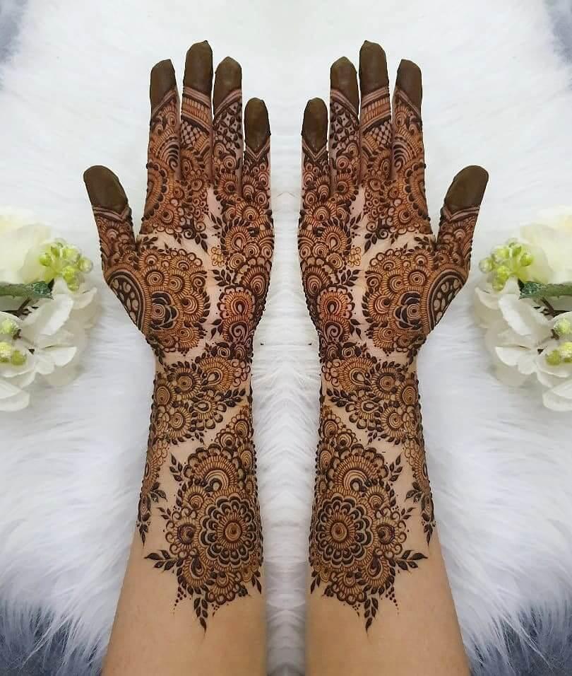 bridal-mehendi-design