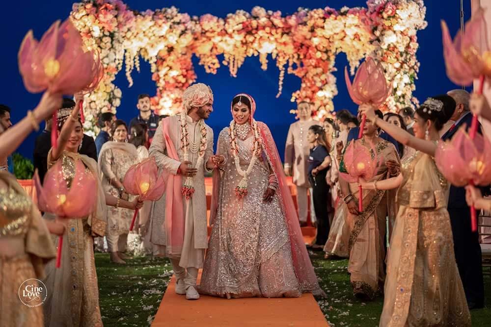 5-Star wedding venues