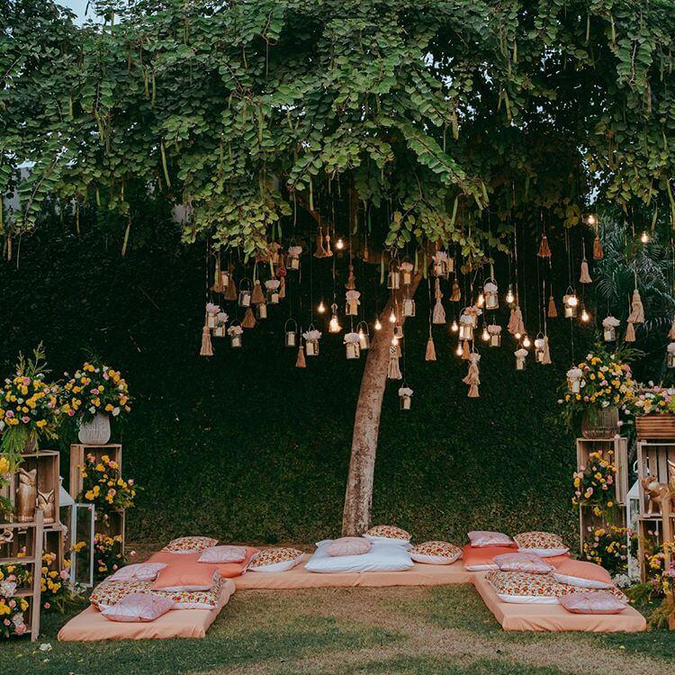tree decor ideas