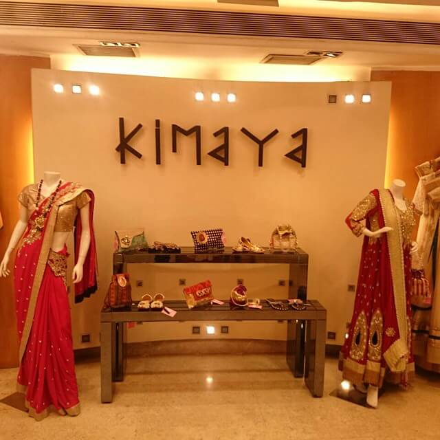 An Ultimate Guide To Bridal Shopping In Bangalore