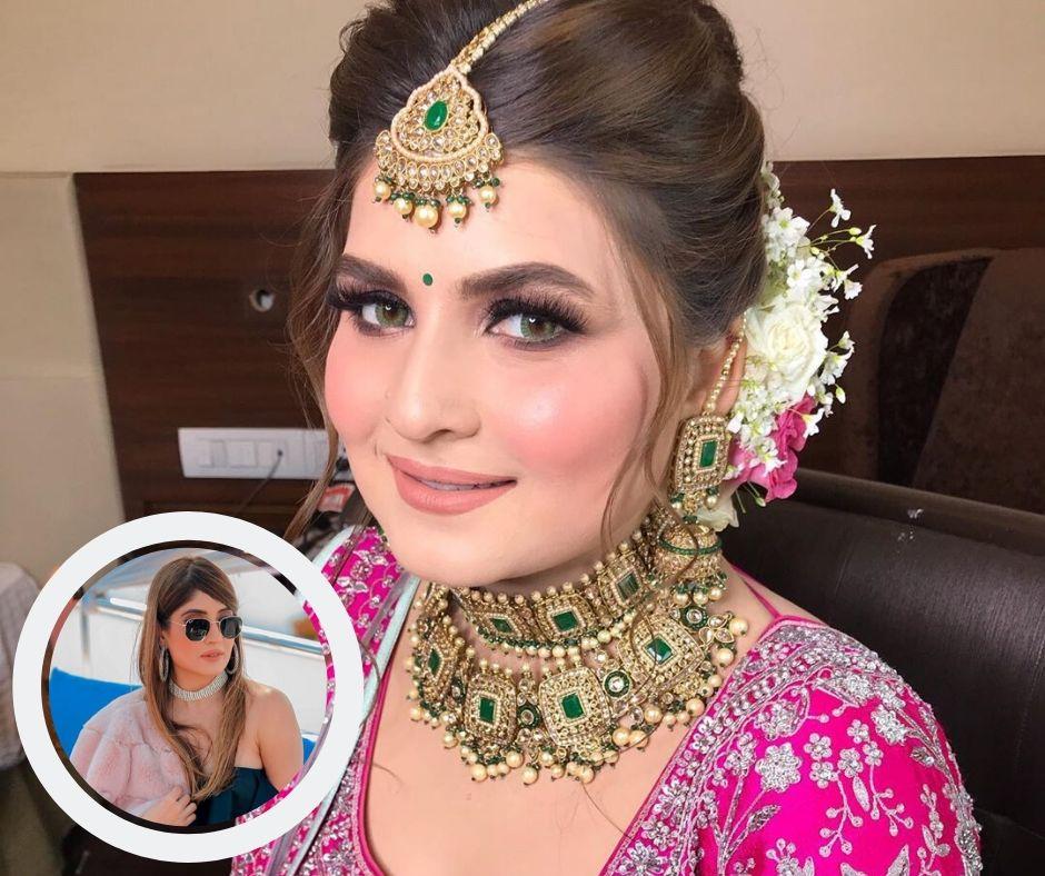 Leena Bhushan Shaadiwish