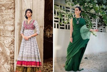 Indian sustainable clothing brands