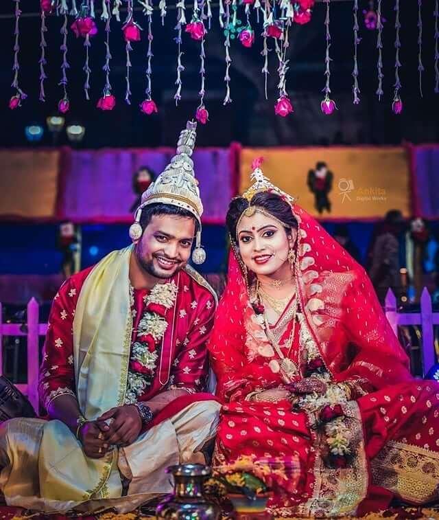 bengali marriage dates