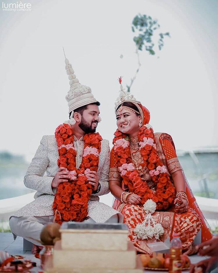 bengali wedding dates 2020