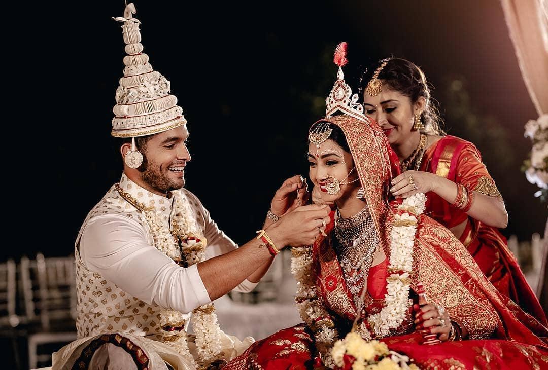 bengali marriage dates 2020