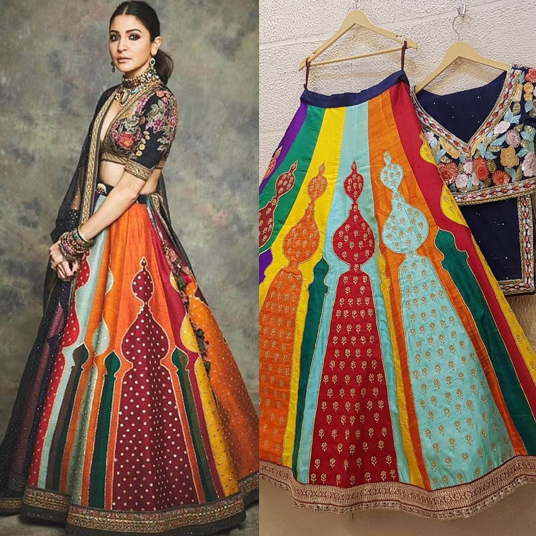 bollywood dresses on budget