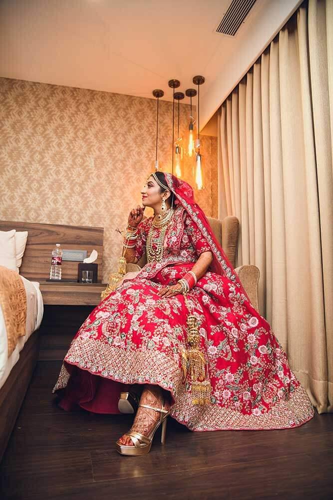amy chabra wedding