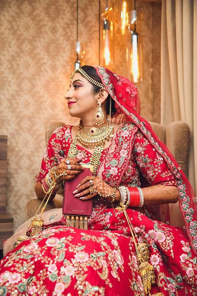 wedding of amy chhabra