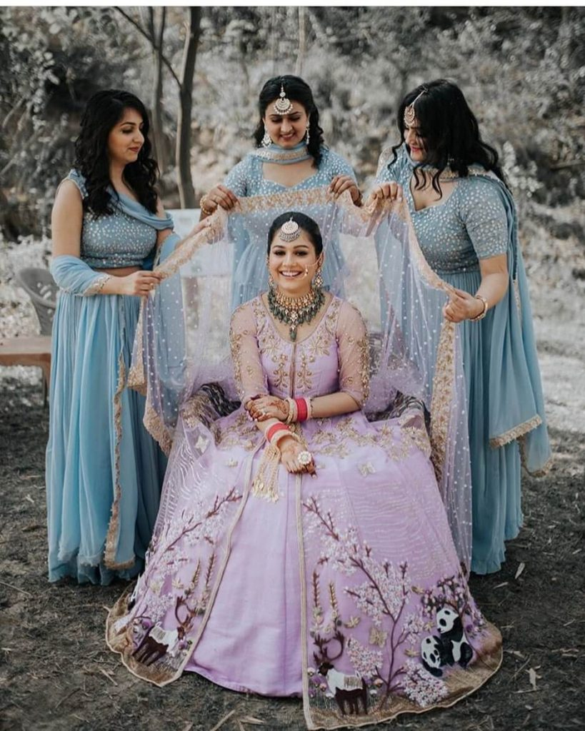 bridesmaids outfit ideas