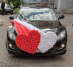 Car Decoration Ideas For Wedding