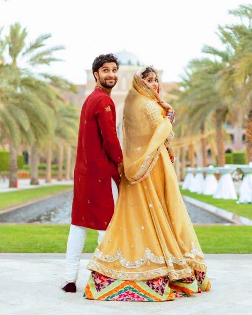 pakistani actress wedding