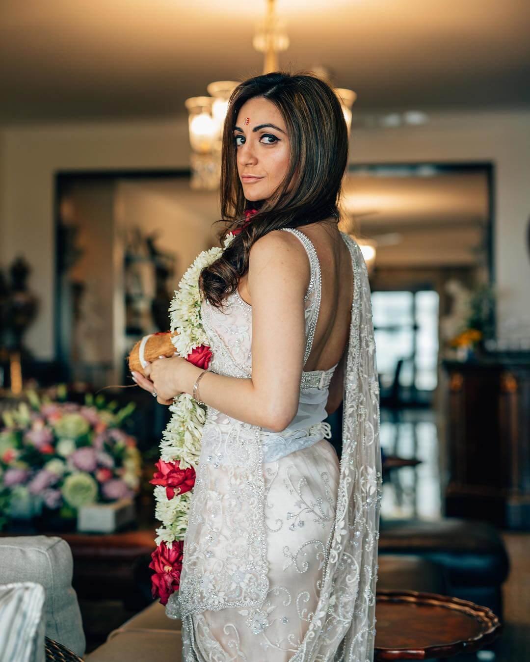 parsi brides