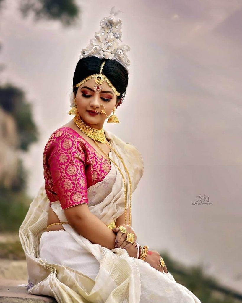 bengali brides